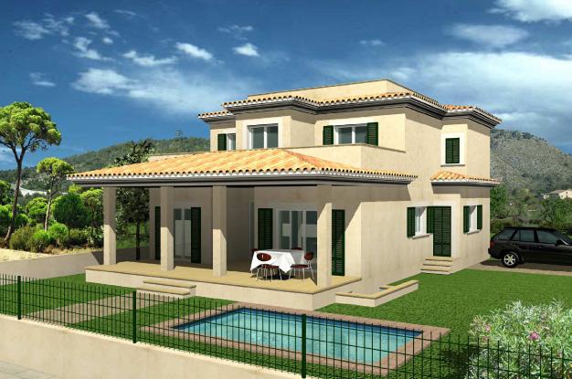 609332 - Plot For sale in Alcúdia, Mallorca, Baleares, Spain