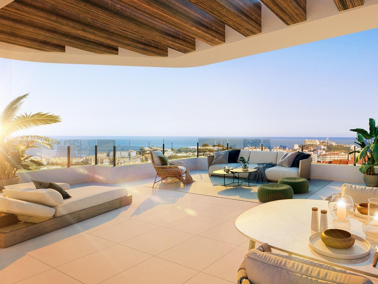 Penthouse terrace (1)