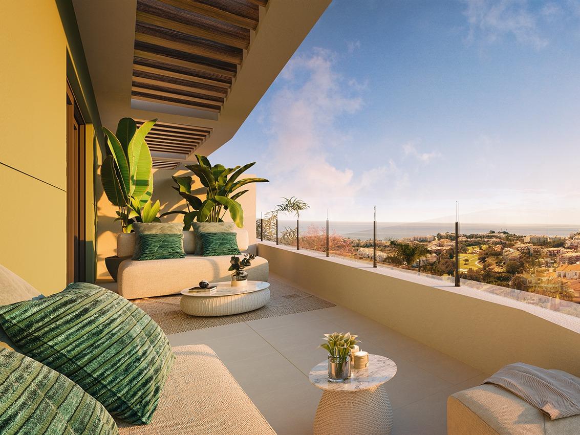 Penthouse terrace (2)