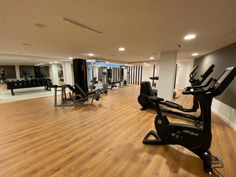 Gym (2)