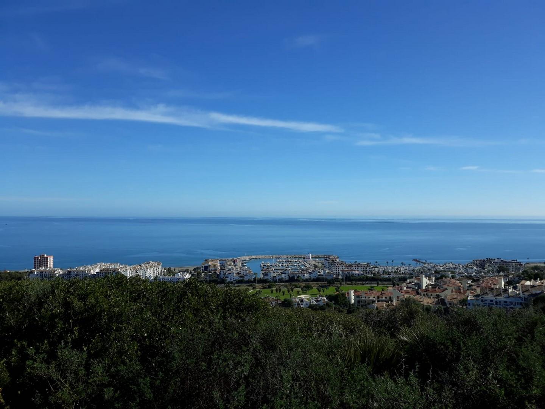 Penthouses views_ Aticos
