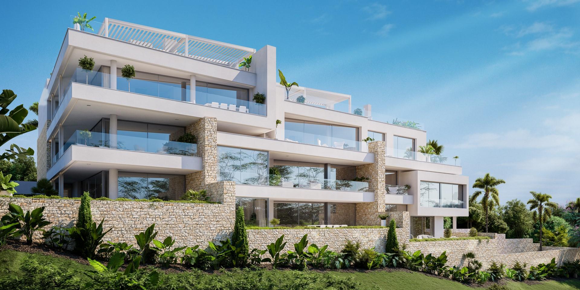 Luxury apartment (2)