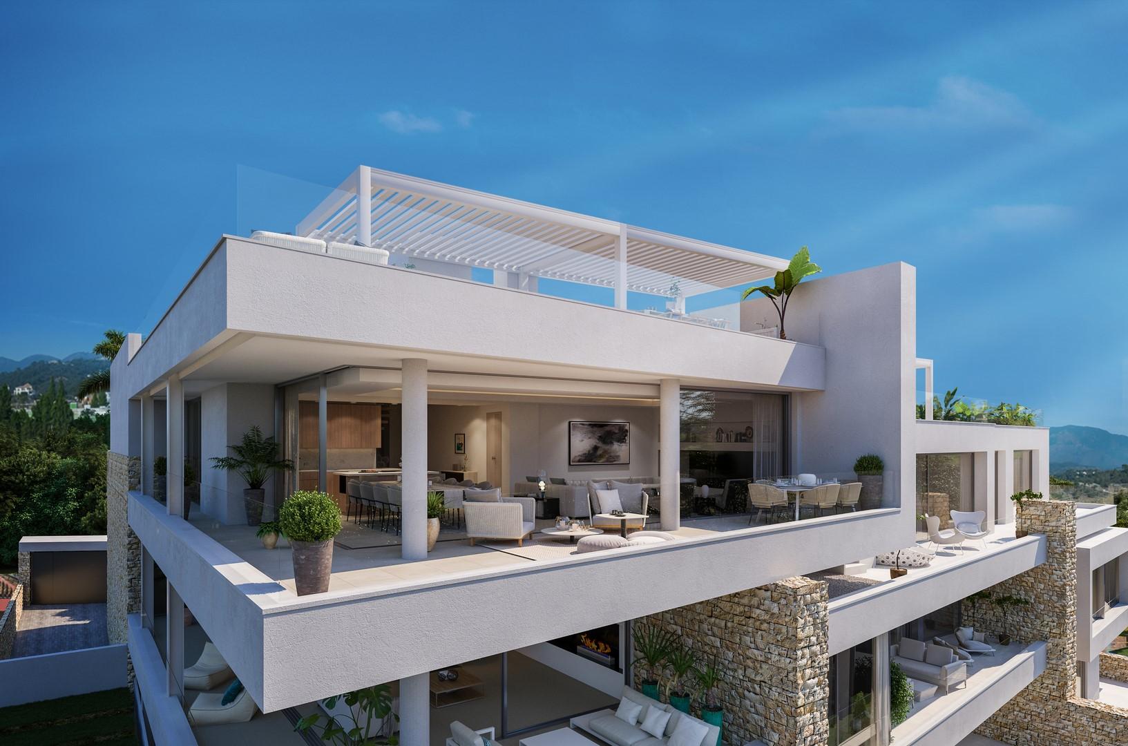 Luxury apartment (7)
