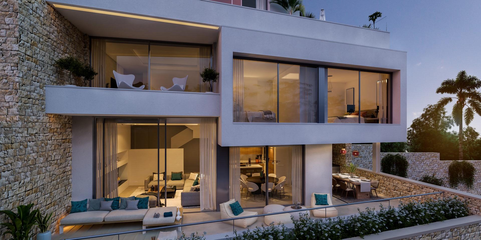Luxury apartment (5)