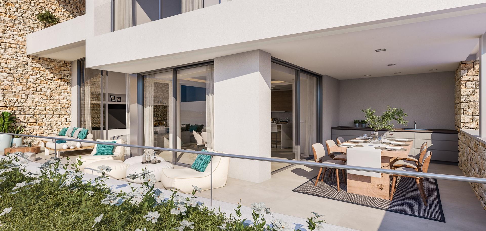 Luxury apartment (4)