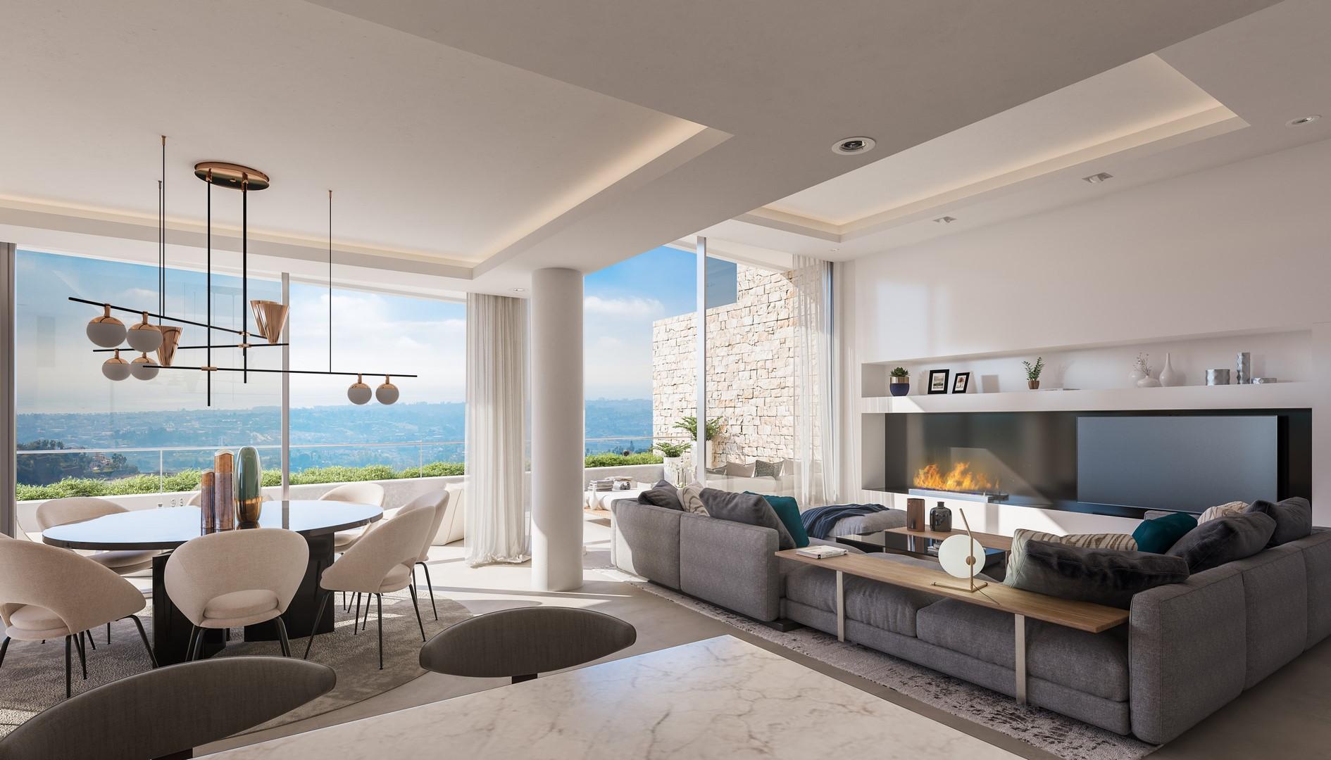 Luxury apartment (12)