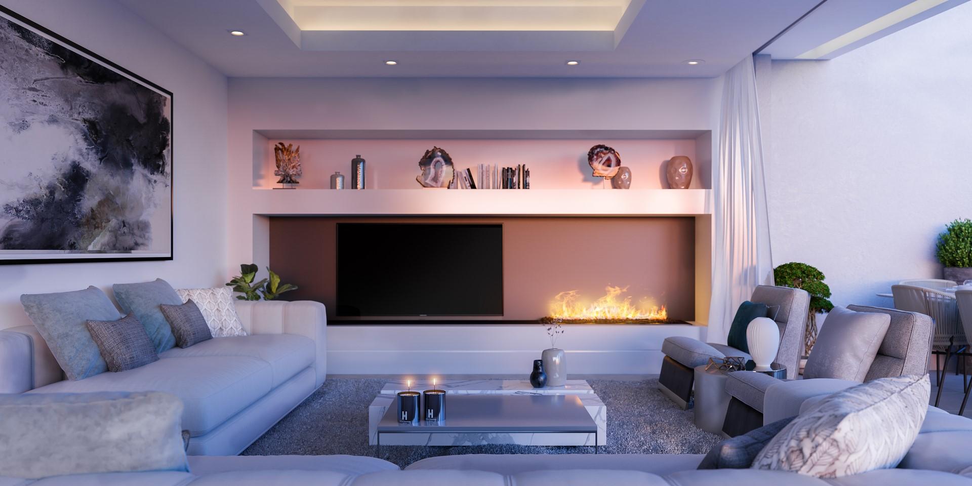 Luxury apartment (10)