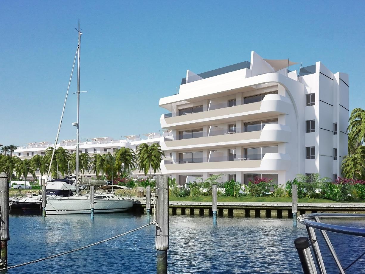 CN195_6_A5_Pier_apartments_Sotogrande_facade