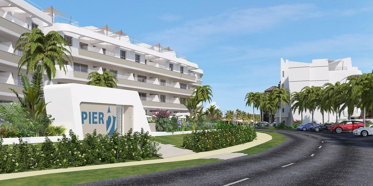 CN195_11_A10_Pier_apartments_Sotogrande_facade