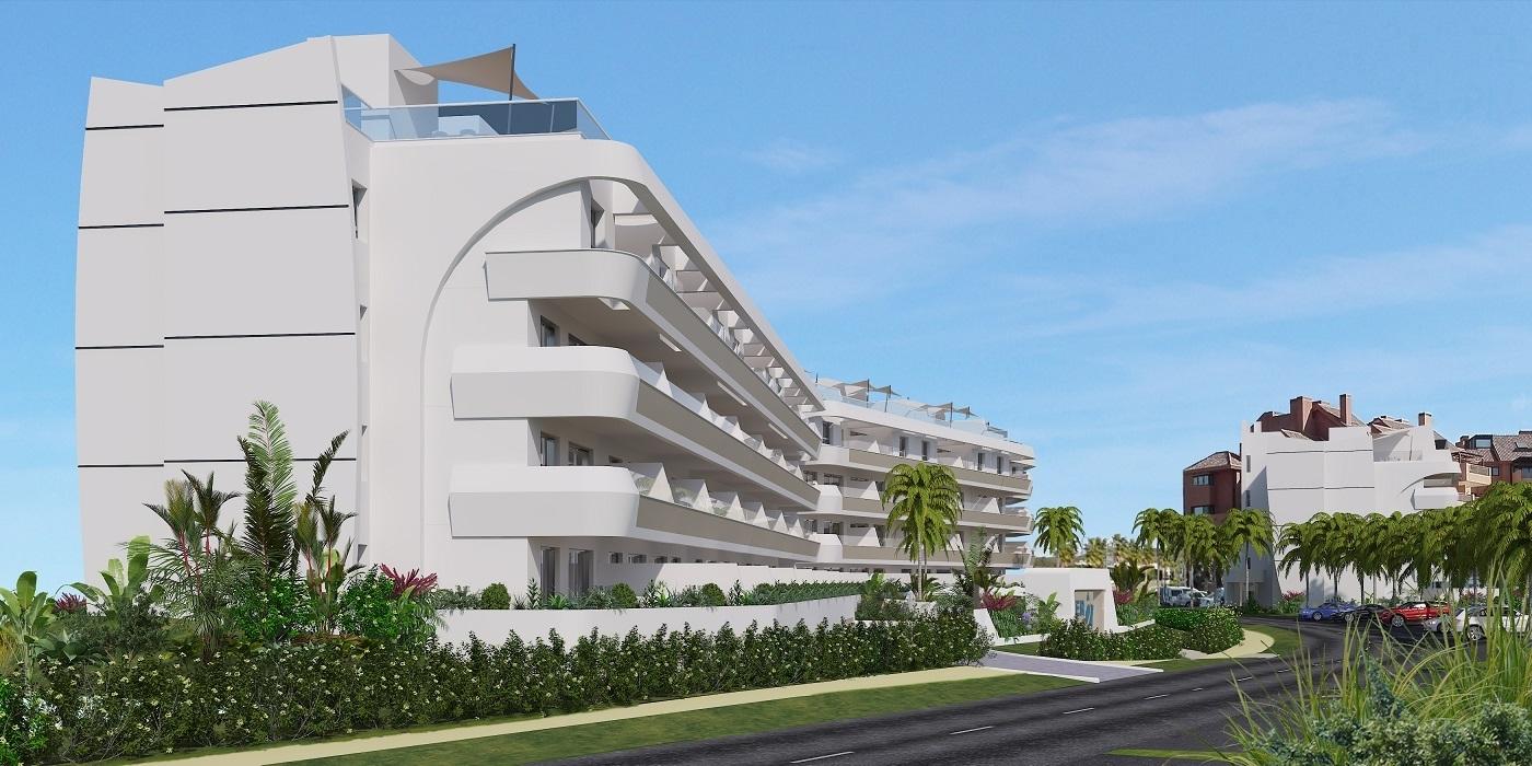 CN195_12_A11_Pier_apartments_Sotogrande_facade