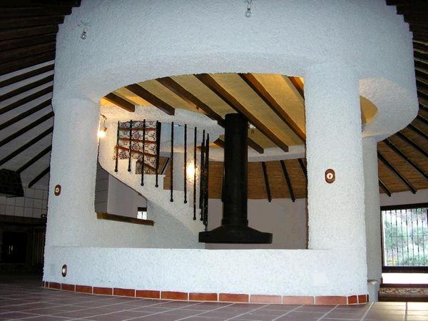 salon chimenea 2