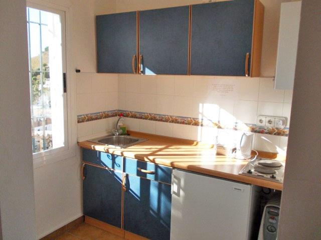 kitchen apt
