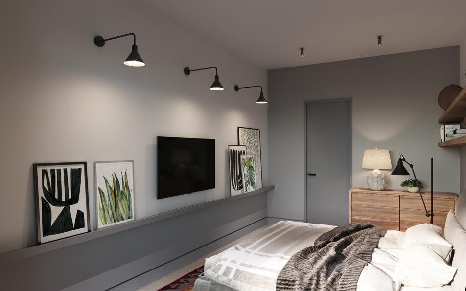 Guest bedroom  (11)