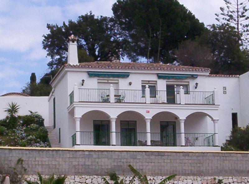 Ref:AM1114 Villa For Sale in Fuengirola