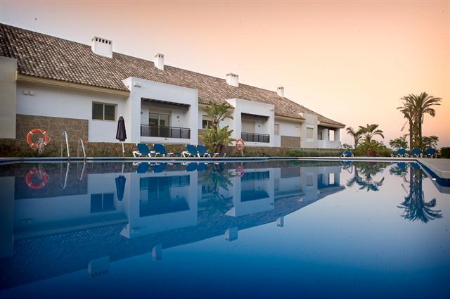 Ref:AM1154 Townhouse For Sale in La Cala de Mijas