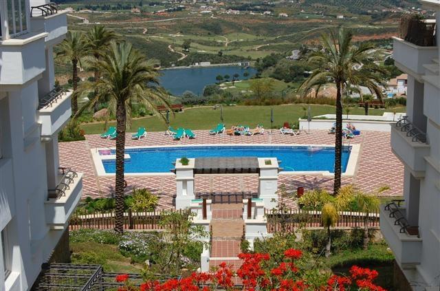 Ref:AM1180 Apartment For Sale in La Cala de Mijas