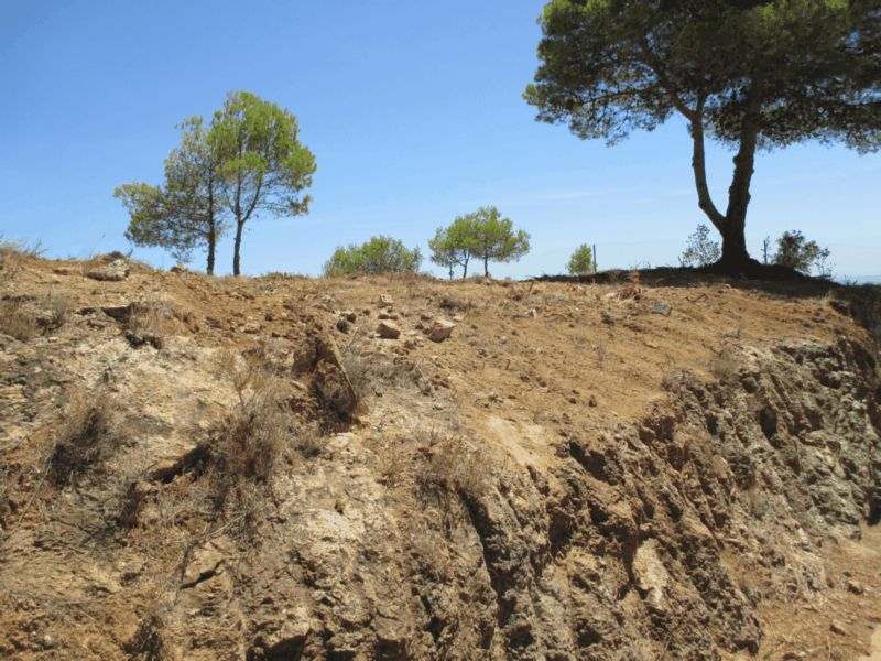 Ref:AM1279 Building Plot For Sale in Mijas