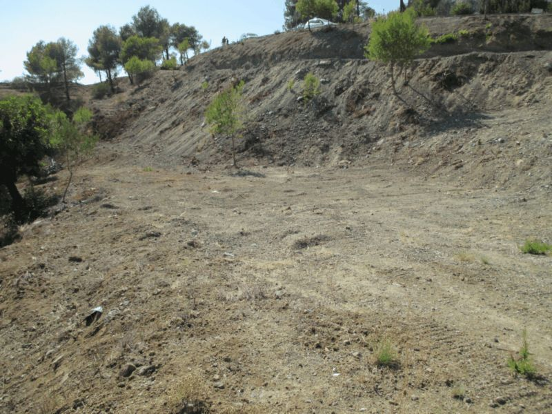 Ref:AM1283 Building Plot For Sale in Mijas