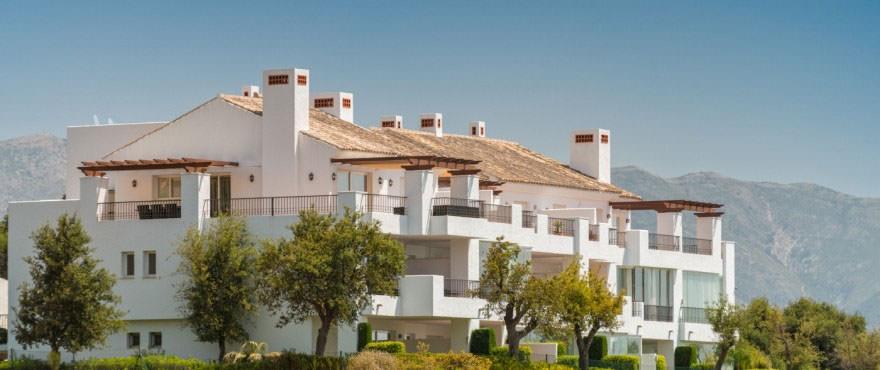 Ref:AM1356 Apartment For Sale in Elviria