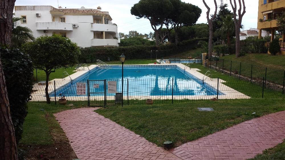 Ref:AM1650 Apartment For Sale in Calahonda