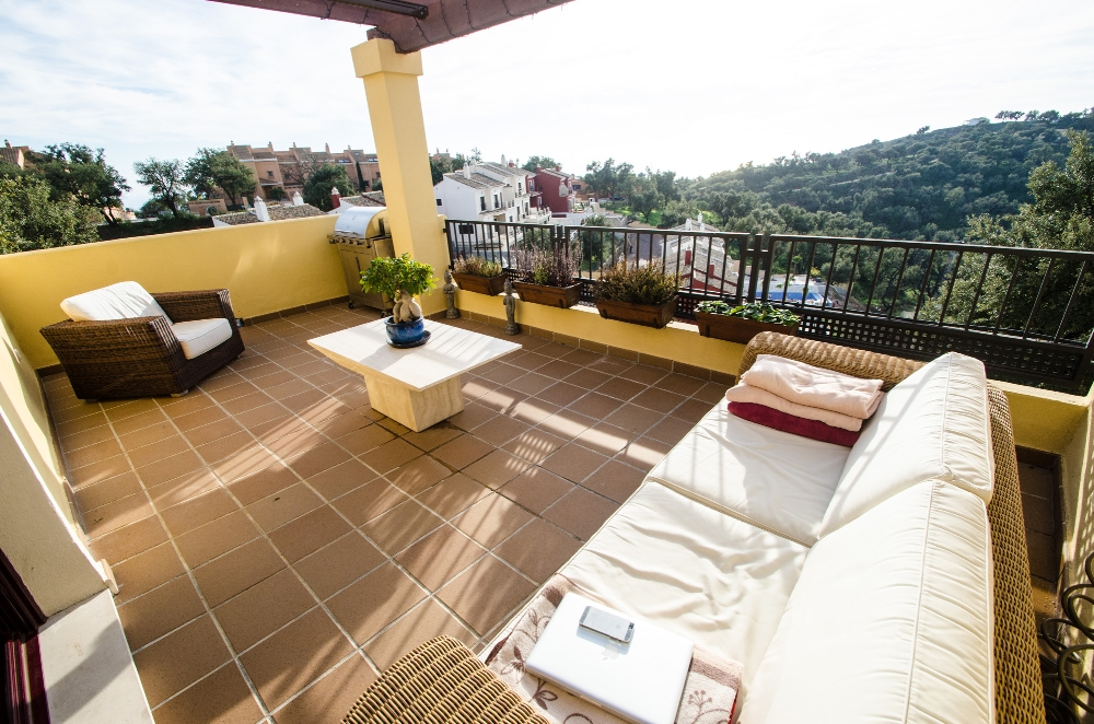 Ref:AM1661 Townhouse For Sale in Elviria