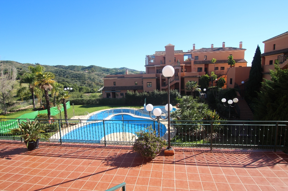 Ref:AM1674 Penthouse Duplex For Sale in Elviria