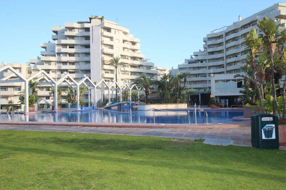 Ref:AM1718 Apartment For Sale in Benalmádena