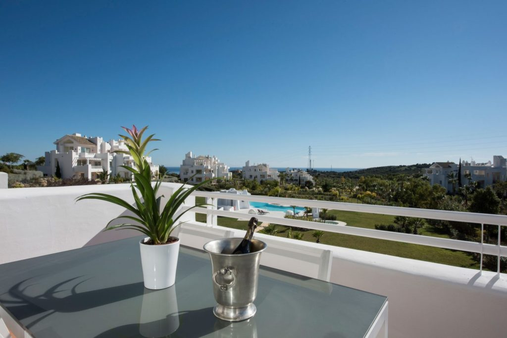Ref:AM1817 Apartment For Sale in Casares