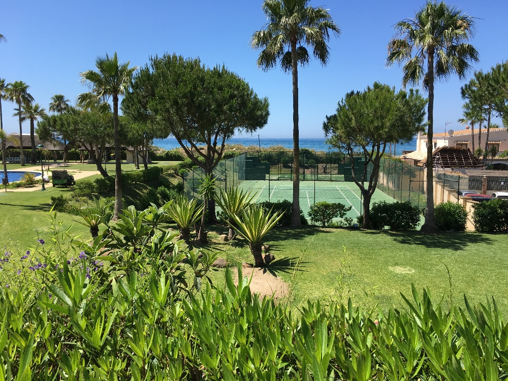 Ref:AM2059 Apartment For Sale in Elviria