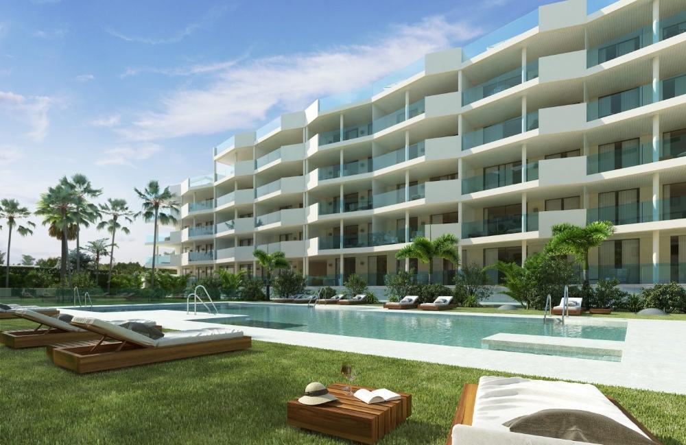 Ref:AM2087 Apartment For Sale in Mijas Costa