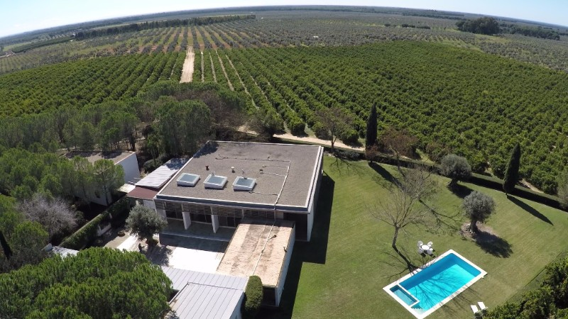 Ref:AM2104 Finca For Sale in Ayamonte