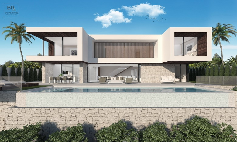 Ref:AM2249 Turnkey project For Sale in Mijas