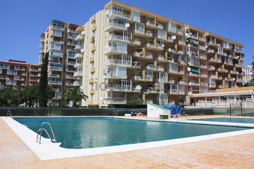 Ref:AM2172 Apartment For Sale in Benalmádena