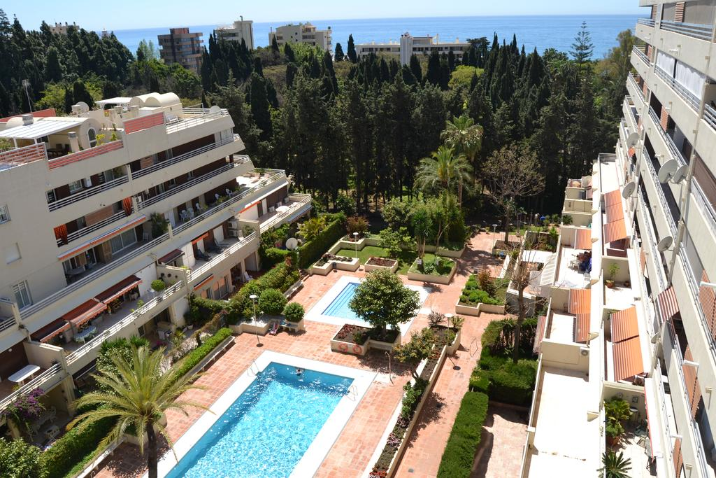 Ref:AM2285 Apartment For Sale in Marbella