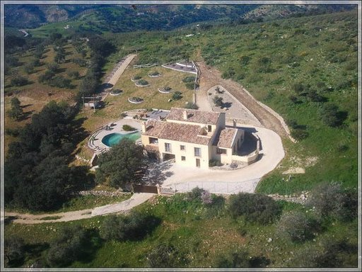 Ref:AM2312 Villa For Sale in Ronda