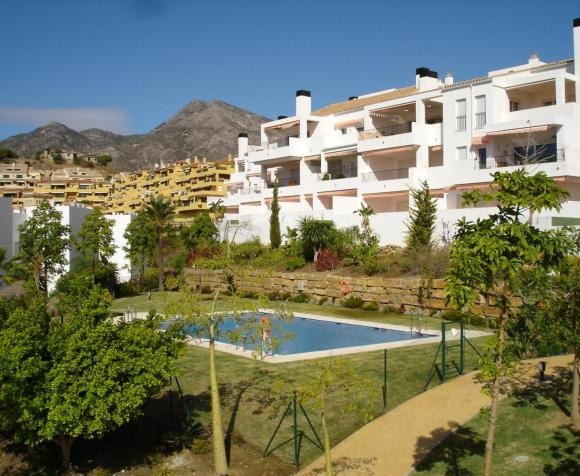 Ref:AM2330 Apartment For Sale in Benalmádena