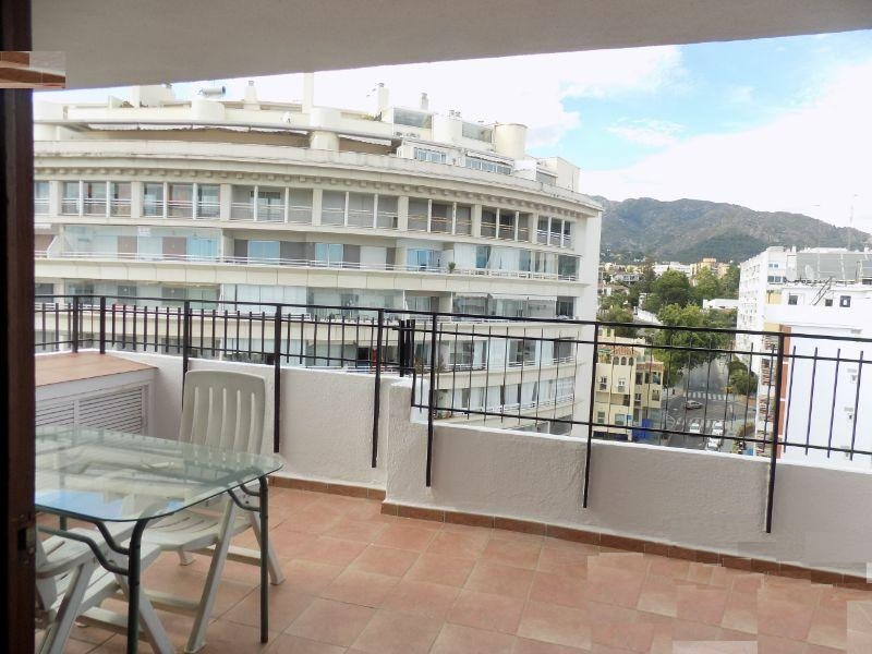 Ref:AM2446 Apartment For Sale in Marbella