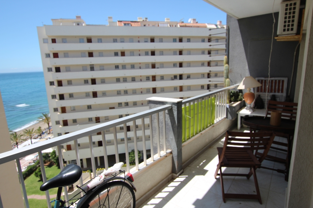 Ref:AM2466 Apartment For Sale in Marbella