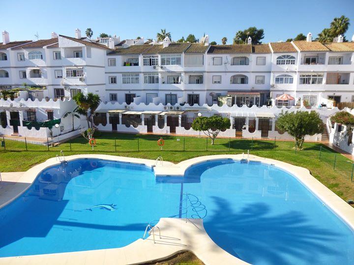 Ref:AM2702 Apartment For Sale in Mijas Costa