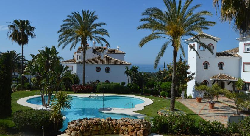 Ref:AM2703 Apartment For Sale in Marbella