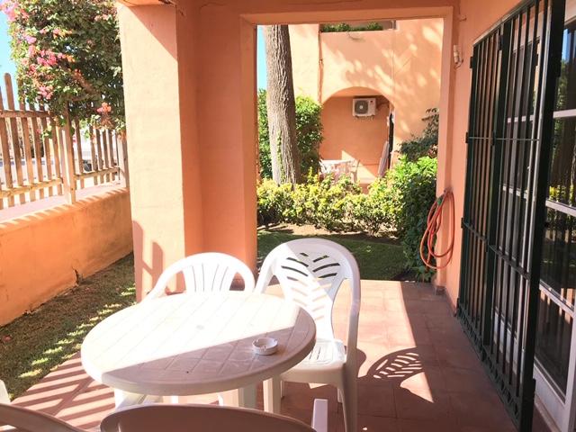 Ref:AM2611 Ground Floor For Sale in Riviera