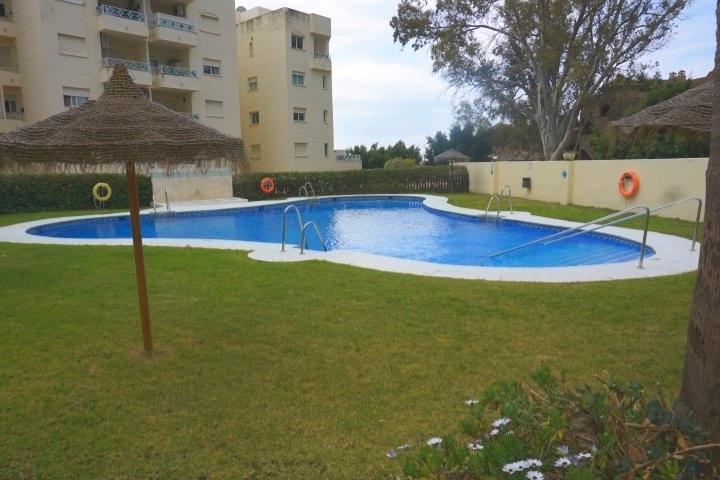 Ref:AM2746 Apartment For Sale in Las Chapas