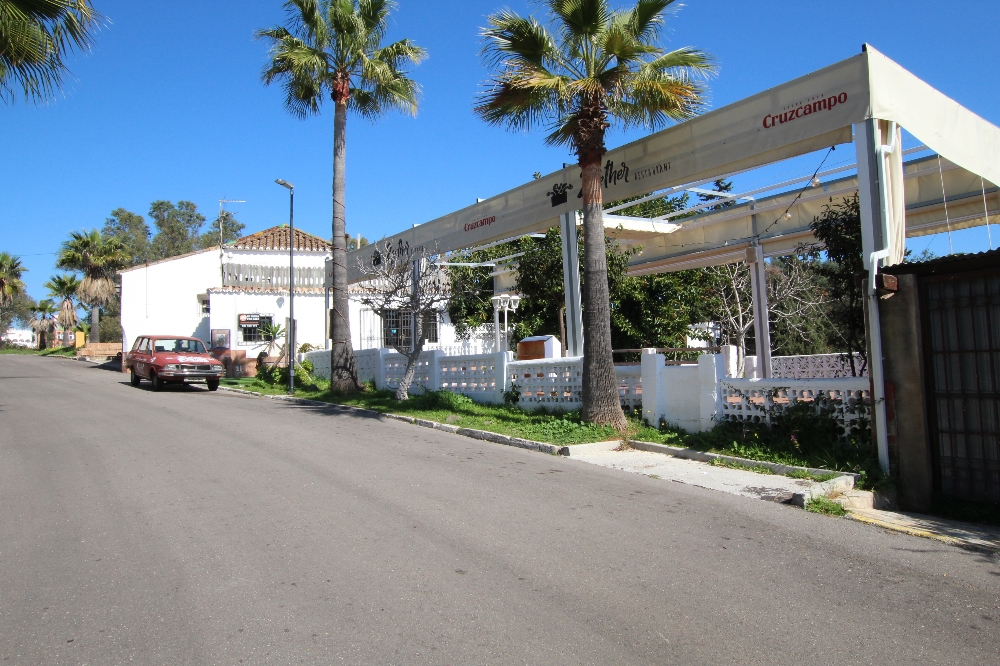 Ref:AM2634 Restaurant For Sale in Marbella