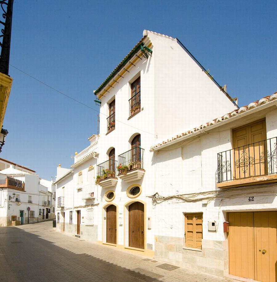 Vendre Maison de village Yunquera