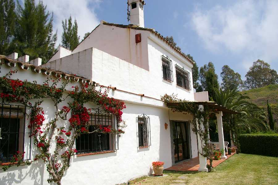 Vendre Propriété/Immeuble(Urbana) Estepona