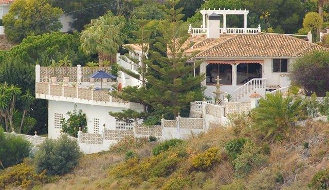 Venta Villa Benalmádena