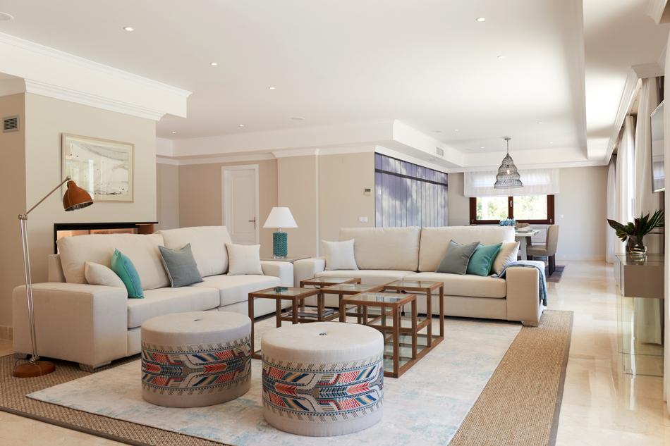 Venta Apartamento Marbella