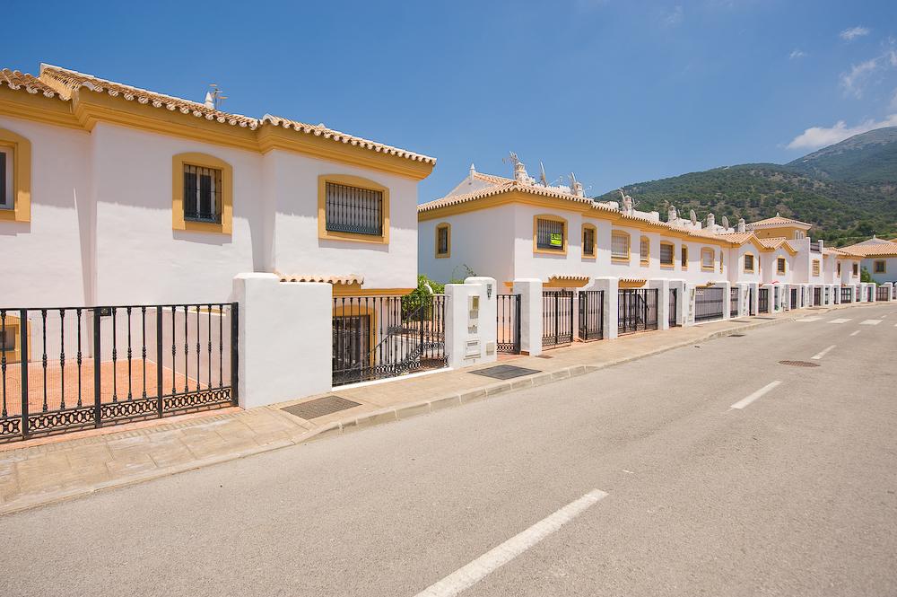 Vendre Maison de village Alhaurín El Grande