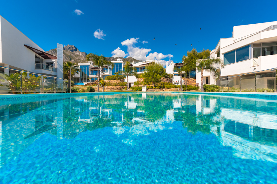 Venta Casa de pueblo Marbella