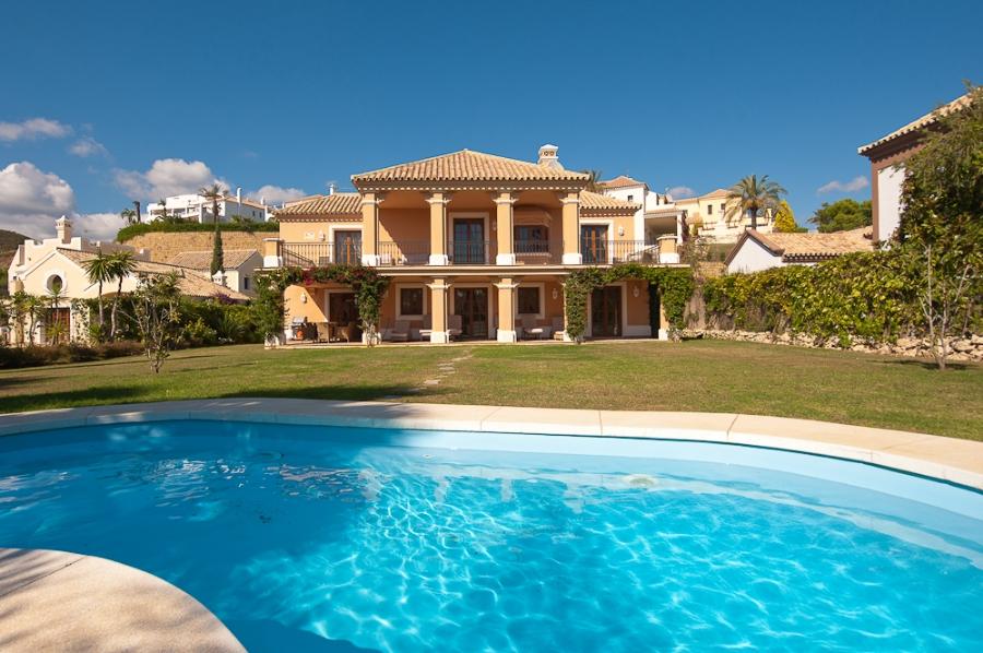 Vendre Villa Estepona